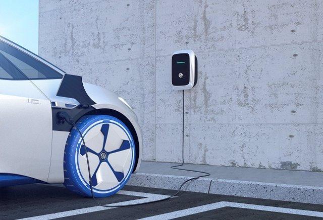 Volkswagen se convierte en un proveedor de energía
