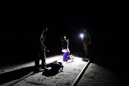 El año 2018 se salda con más de 4.500 migrantes muertos en su viaje, un 20% menos