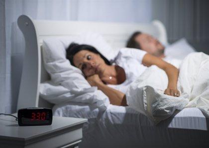 5 tipos de insomnio