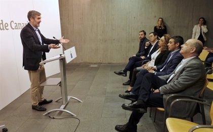 Canarias exige casi 5.000 millones en los PGE para cumplir el REF y el Estatuto de Autonomía