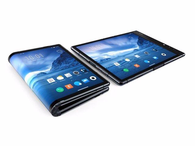 Mòbil plegable FlexPai
