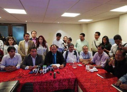 El Gobierno boliviano retoma el diálogo con los médicos para llegar a un acuerdo sobre el seguro de salud gratuito