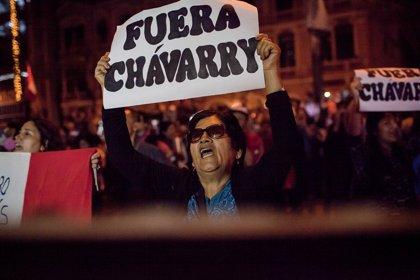 Designada la nueva fiscal general de Perú tras la dimisión de Chávarry por la crisis en el Poder Judicial
