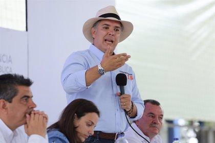 Colombia prohibirá la entrada a Maduro y otros altos cargos de Venezuela