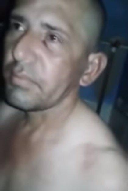 Reciben a golpes, insultos y vejaciones a un violador en una prisión colombiana y lo graban con un móvil