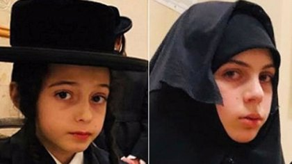 El polémico secuestro de dos menores trasladados a México por secta judía Lev Tahor
