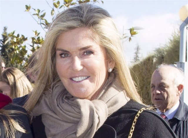 Susana uribarri representante