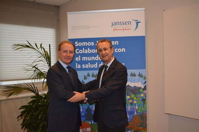 Acuerdo entre la Sociedad Española de Reumatología y Janssen