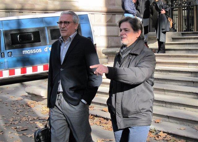 La Audiencia de Barcelona ordena el ingreso en prisión de Oriol Pujol por el caso ITV