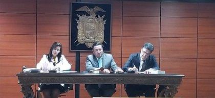 Condenan a 5 años de cárcel al expresidente del Banco Central de Ecuador por enriquecimiento ilícito