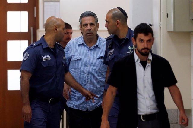 El exministro de Energía de Israel, Gonen Segev, acusado de espiar para Irán