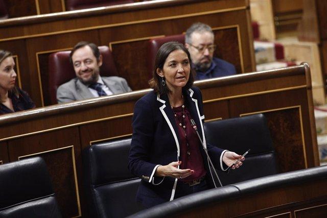 Debate en el Congreso sobre el decreto de medidas urgentes para el impulso de la