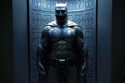 El guion de The Batman ya está terminado y su rodaje comenzará a finales de año