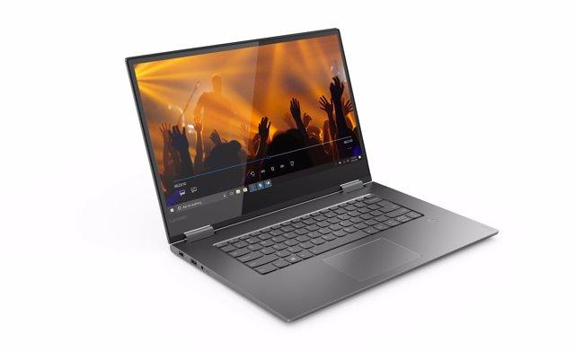 Lenovo amplía la familia Yoga con tres nuevos ordenadores de su ...