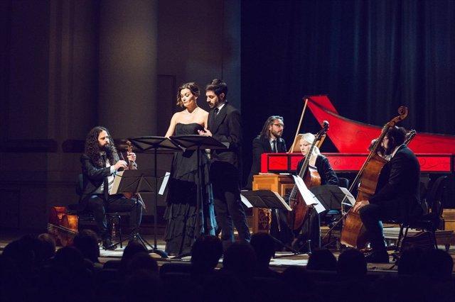 Espacio Turina inaugura el año con más de 40 conciertos, talleres y recitales