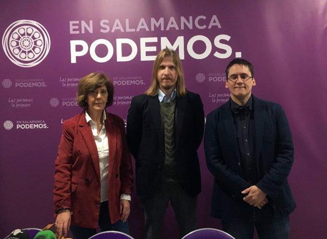 Salamanca.- Pablo Fernández (c)