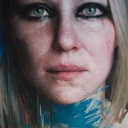 Obra de l'artista Viktoria Savenkova (Bielorússia, 1979)