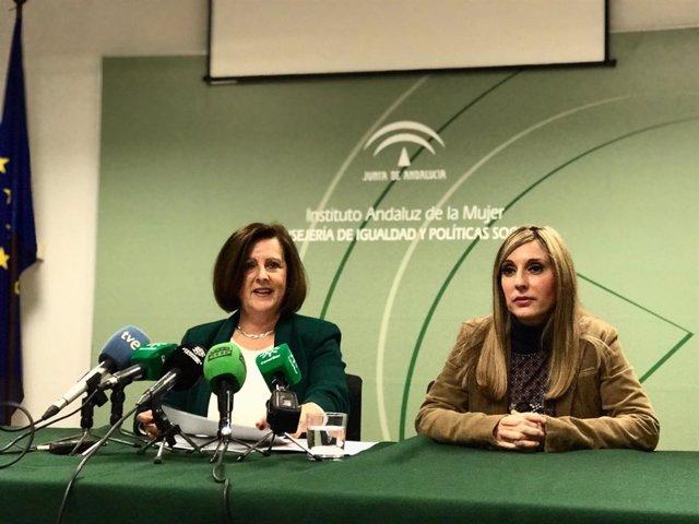Sánchez Rubio presenta en Sevilla el balance del programa 'Vacacionantes'