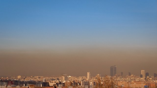 La contaminación bajó un 20% en el centro el primer mes de Madrid Central y también se redujo en zonas colindantes