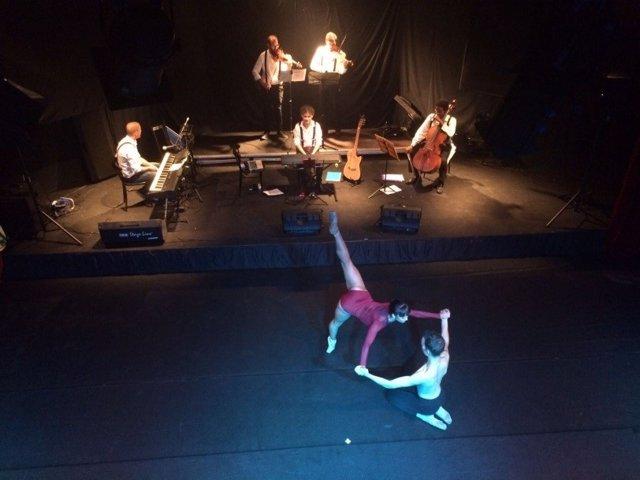 La formación musical Minimal Tempo