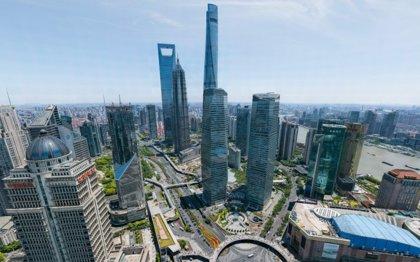 Una panorámica de Shanghái de 195 gigapíxeles es una sorprendente manera de explora la ciudad más poblada de China