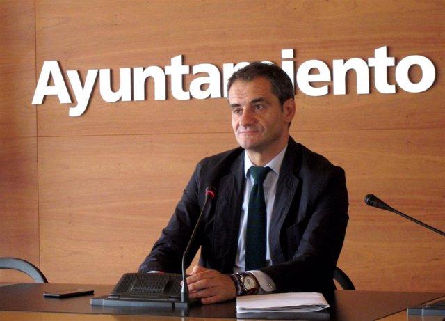 Miguel Sainz