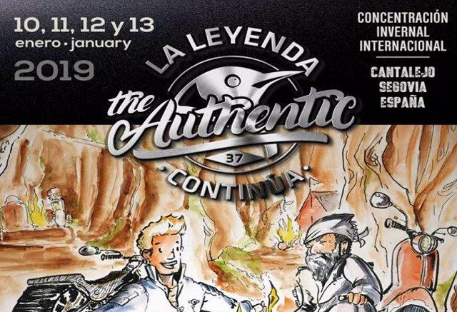 Leyenda Continúa 2019