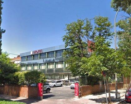 Un robo entre narcotraficantes, con disparo incluido, deja a un colombiano herido en un hotel de Madrid
