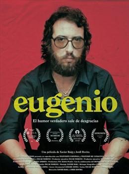 Eugenio documental