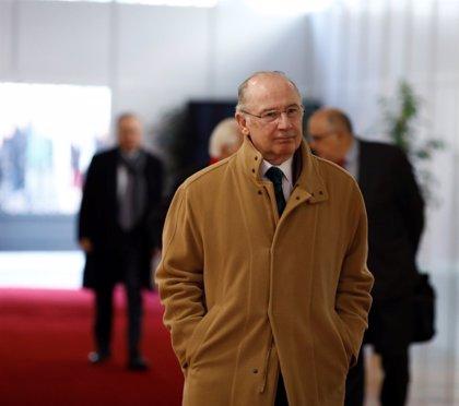 """Rato admite """"muchas"""" reuniones con Banco de España por la situación del grupo en enero de 2012"""