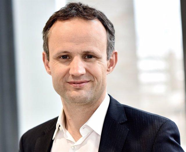 Alexander Hitzinger (47), neuer Vorstand für Technische Entwicklung bei Volkswag