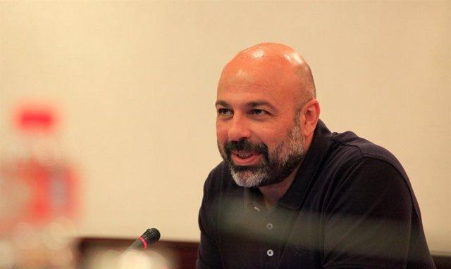 José García Molina, Podemos C-LM