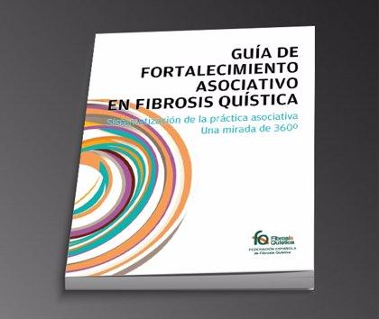 La Federación de Fibrosis Quística lanza una guía de fortalecimiento asociativo para ayudar a 7.500 personas