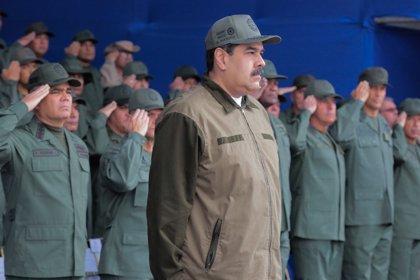 Maduro insiste en iniciar un segundo mandato que apenas tendrá reconocimiento internacional