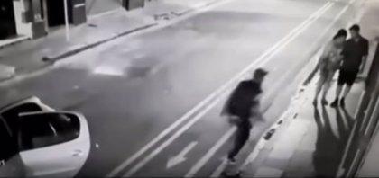 Amputan la pierna a un turista sueco en Argentina tras recibir un disparo de un ladrón