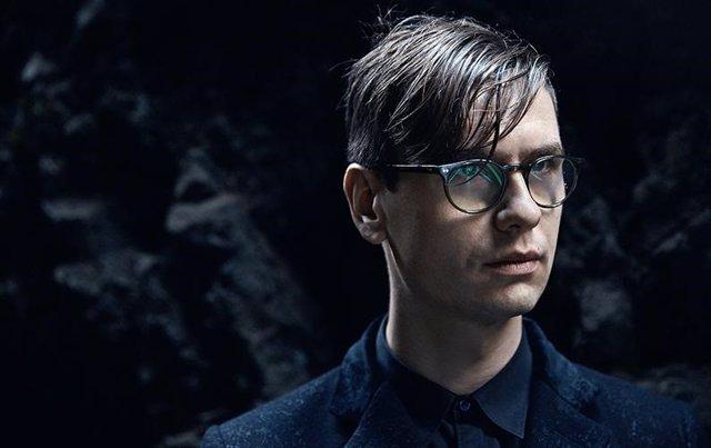El pianista Víkingur Ólafsson
