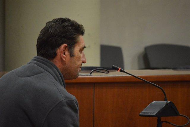 Judici a un home acusat de violar la seva parella durant tres anys