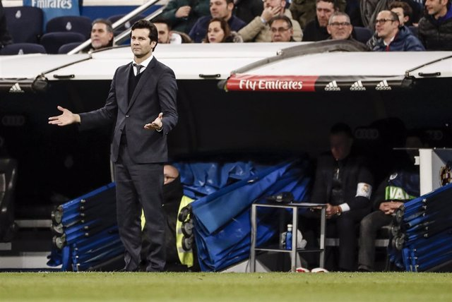 Spain Copa del Rey - Real Madrid vs Leganes