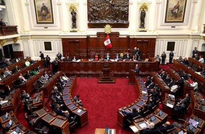 El pleno del Congreso de Perú celebrará este jueves una moción de censura contra el presidente de la Cámara
