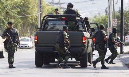 Hallan 20 cadáveres en México cerca de la frontera con EEUU