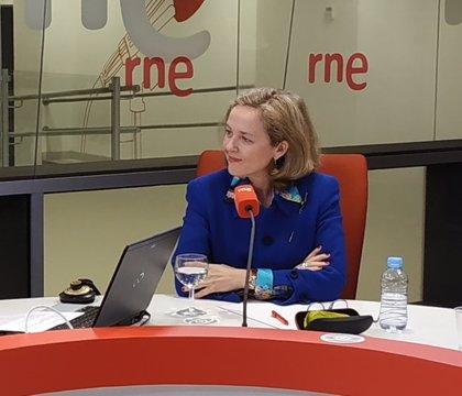"""Calviño ve """"inconcebible"""" que Rato traslade la responsabilidad por errores en Bankia a Gobierno y supervisor"""