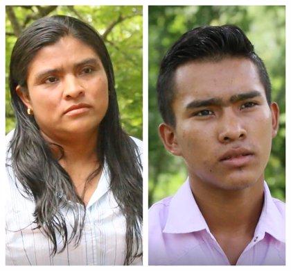 Epifanía López, la líder necesaria para acabar con la despoblación de la Nicaragua rural
