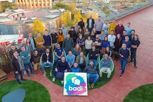Foto d'equip de Badi