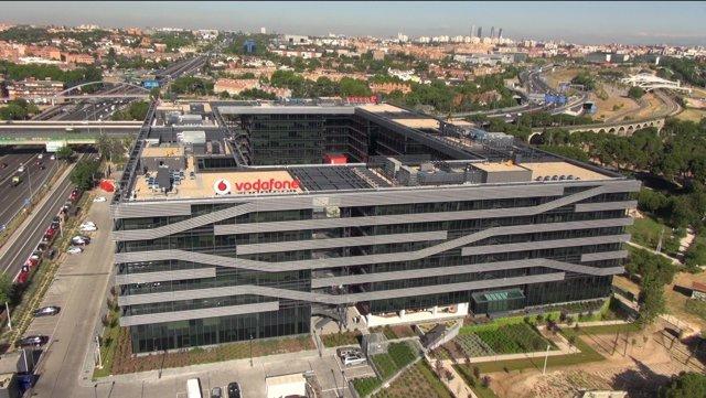 Vodafone (arxiu)