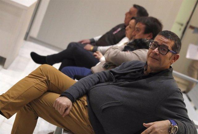 Comienza en Valencia el juicio por blanqueo al considerado 'cerebro' financiero