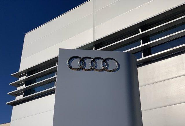 Recurso Audi