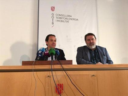 La cesión de viviendas vacías de los grandes tenedores en Baleares pasará a siete años de duración según fija la LAU