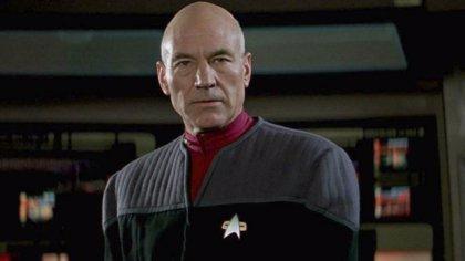 """Star Trek revela el evento que cambió """"radicalmente"""" la vida del Capitán Picard (Patrick Stewart)"""