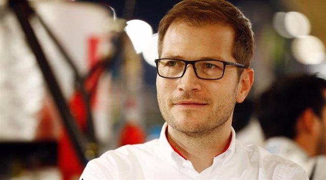 Andreas Seidl, nuevo director general del equipo McLaren