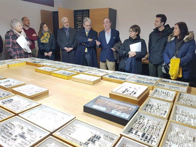 Sabanés aconseja a CEIM una evaluación integral de Madrid Central que analice comercio electrónico y rebajas permanentes